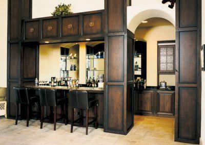 Grand Entrance Bar