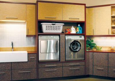 Modern Utility Room