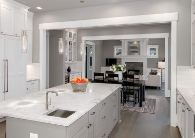 Clean and Modern