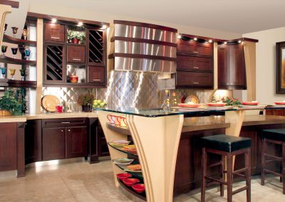 Futura Kitchen